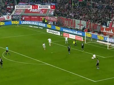 Bundesliga : Tolisso imite Pavard !