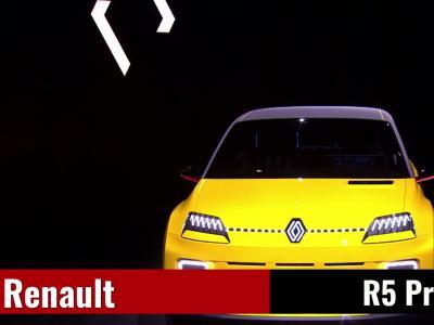 Renault, Peugeot, Citroën : les nouveautés françaises du mois de janvier 2021
