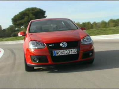 Essai Volkswagen Golf GTI