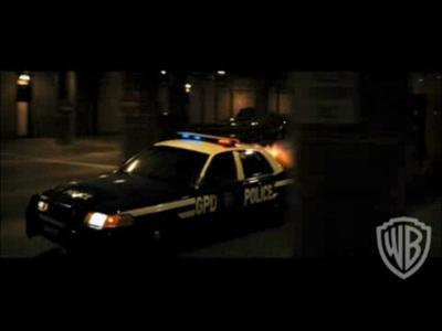 The Dark Knight en DVD - Bonus Bazooka