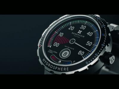 Reservoir Hydrosphère : la vidéo officielle