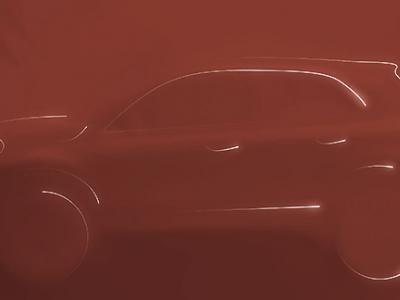 Vidéo : Teaser de la future Fiat 500X