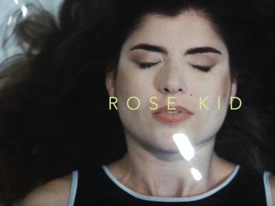 Rose Kid - Résiste
