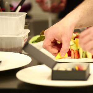 Eco Trip - Elsa : premier restaurant étoilé au monde certifié 100% bio