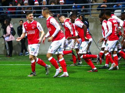 Stade de Reims : le bilan des Rémois à la mi-saison