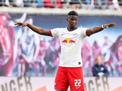 Nordi Mukiele : le Français du mois de septembre en Bundesliga pour Patrick Guillou