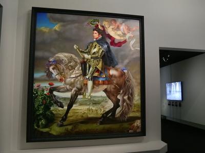 Culturetainment [S09E09] Michael Jackson, d'Andy Warhol à David LaChapelle