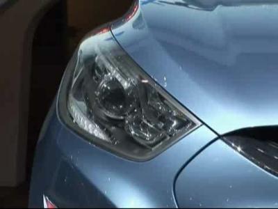 Hyundai HED6 IX-ONIC
