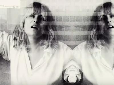 The Limiñanas feat. Emmanuelle Seigner - Shadow People