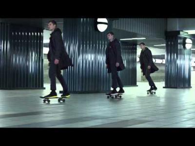 Vidéos : Z Zegna, le charme de l'homme hybride