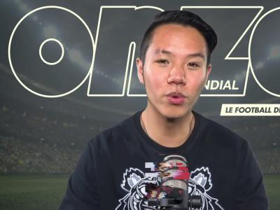Onze d'Or : l'équipe-type de notre journaliste Stephane Tan