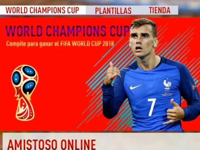 FIFA 18 : L'extension Coupe du monde sur le point de sortir