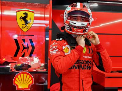 Grand Prix d'Australie - Charles Leclerc : 2020, l'année de la confirmation ?