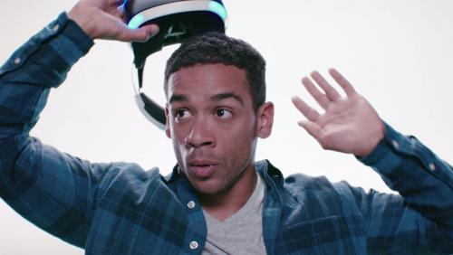 PlayStation VR : le trailer de l'E3 2016