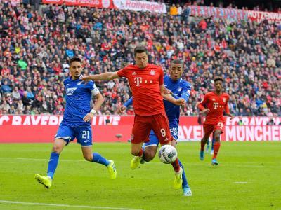 Bayern Munich : la saison 2019 / 2020 de Robert Lewandowski en chiffres