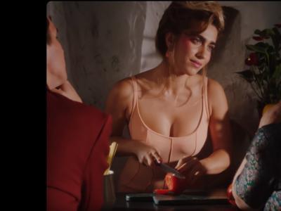 Bon Entendeur vs Isabelle Pierre - Le Temps Est Bon
