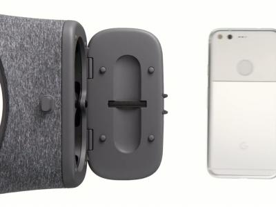 Daydream View : vidéo d'introduction du casque VR de Google