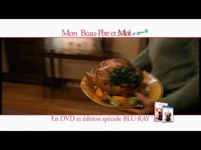 Mon Beau-Père Et Nous Bande Annonce DVD