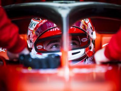 Grand Prix d'Abu Dhabi de F1 : notre simulation de la course sur F1 2019