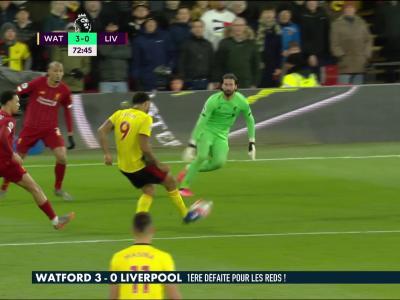 Le résumé de Watford / Liverpool - Premier League