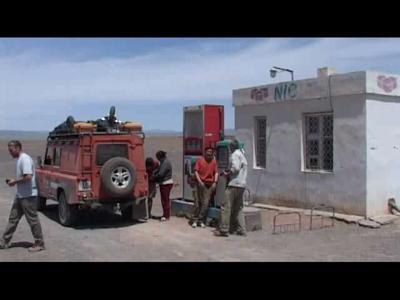 G4 Challenge - Destination les dunes de Khongor