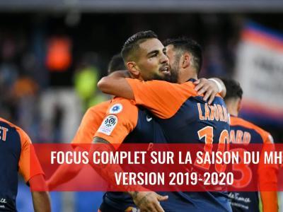 Montpellier HSC : le bilan comptable de la saison 2019 / 2020