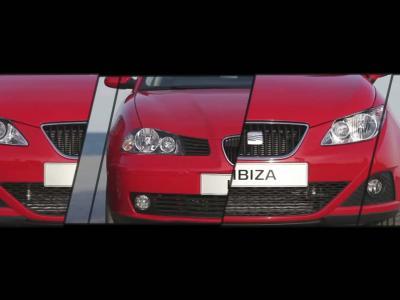Retour sur quatre générations de Seat Ibiza