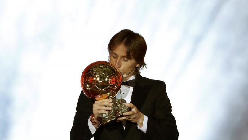 Ballon d'Or 2019 : la liste des 30 nommés