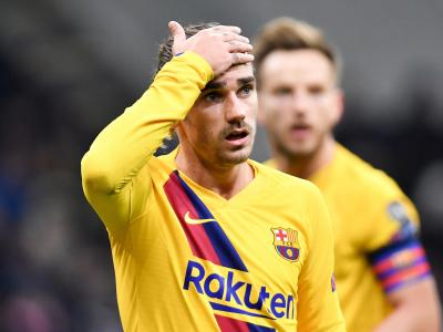 FC Barcelone - Real Madrid : les chiffres du duel Benzema - Griezmann