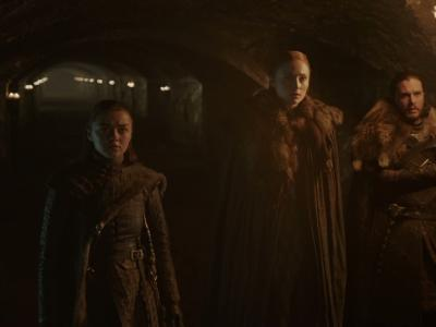 Game of Thrones : 2nd trailer pour la saison 8 (VOST)