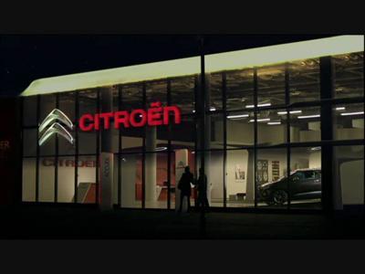 Citroën : le film de la nouvelle identité