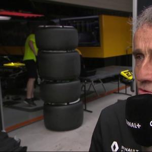 """Grand Prix de Chine - l'analyse d'Alain Prost : """"le règlement n'est pas génial"""""""
