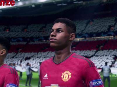 Ligue des Champions : On a simulé Manchester United - PSG
