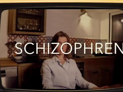 Anaïs - Schizophrenia