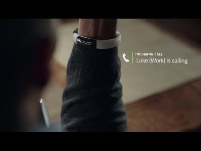 Razer lance le bracelet intelligent Nabu