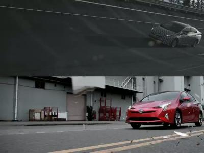 Quand la Toyota Prius se prend pour une Mustang