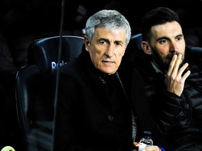 FC Barcelone : Quique Setien, le bon choix pour succéder à Valverde ?