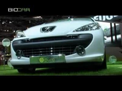 Emission BioCar N°1