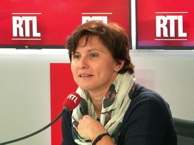 Fichage ethnique au PSG : la réaction de Roxanna Maracineanu, ministre des Sports