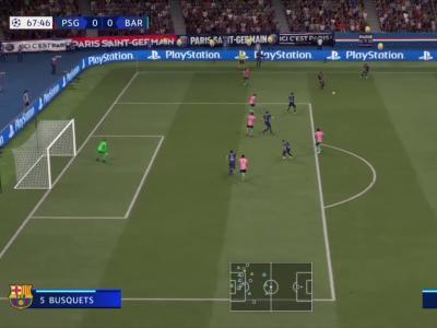 PSG - FC Barcelone : notre simulation FIFA 21 (8ème de finale retour de Ligue des Champions)