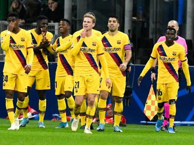 FC Barcelone : quel adversaire en 8e de finale de la Ligue des Champions ?