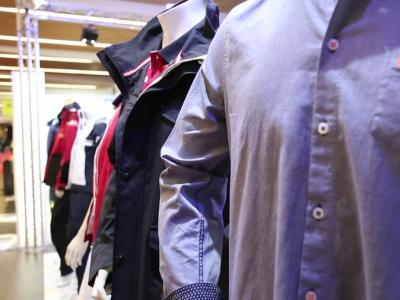 A la Hune : la mode