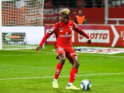 Dijon - Lille : notre simulation FIFA 20