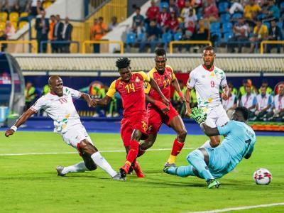 CAN 2019 : le résumé et les buts de Ghana - Bénin