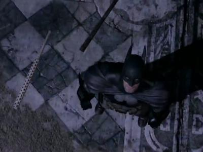 Batman : Return to Arkham - le trailer de lancement