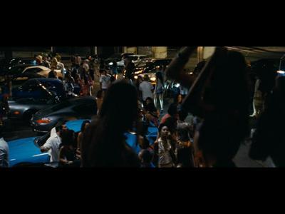 Fast and Furious 5, la saga continue