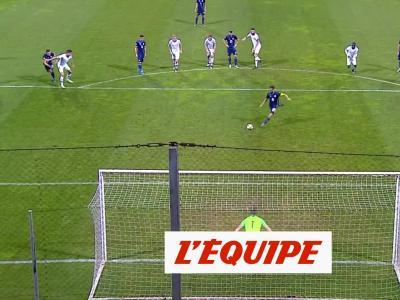 Tous les buts de Bosnie - Finlande - Foot - Qualif. Euro
