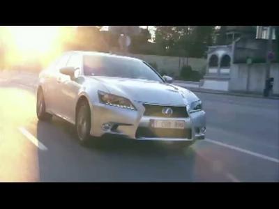 Essai Lexus GS300h