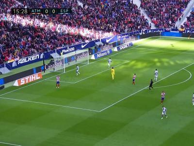 LaLiga : L'Atlético Madrid renoue avec le succès