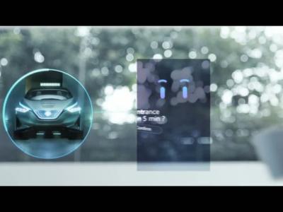 Nissan IDS: un avant-goût de la prochaine Leaf